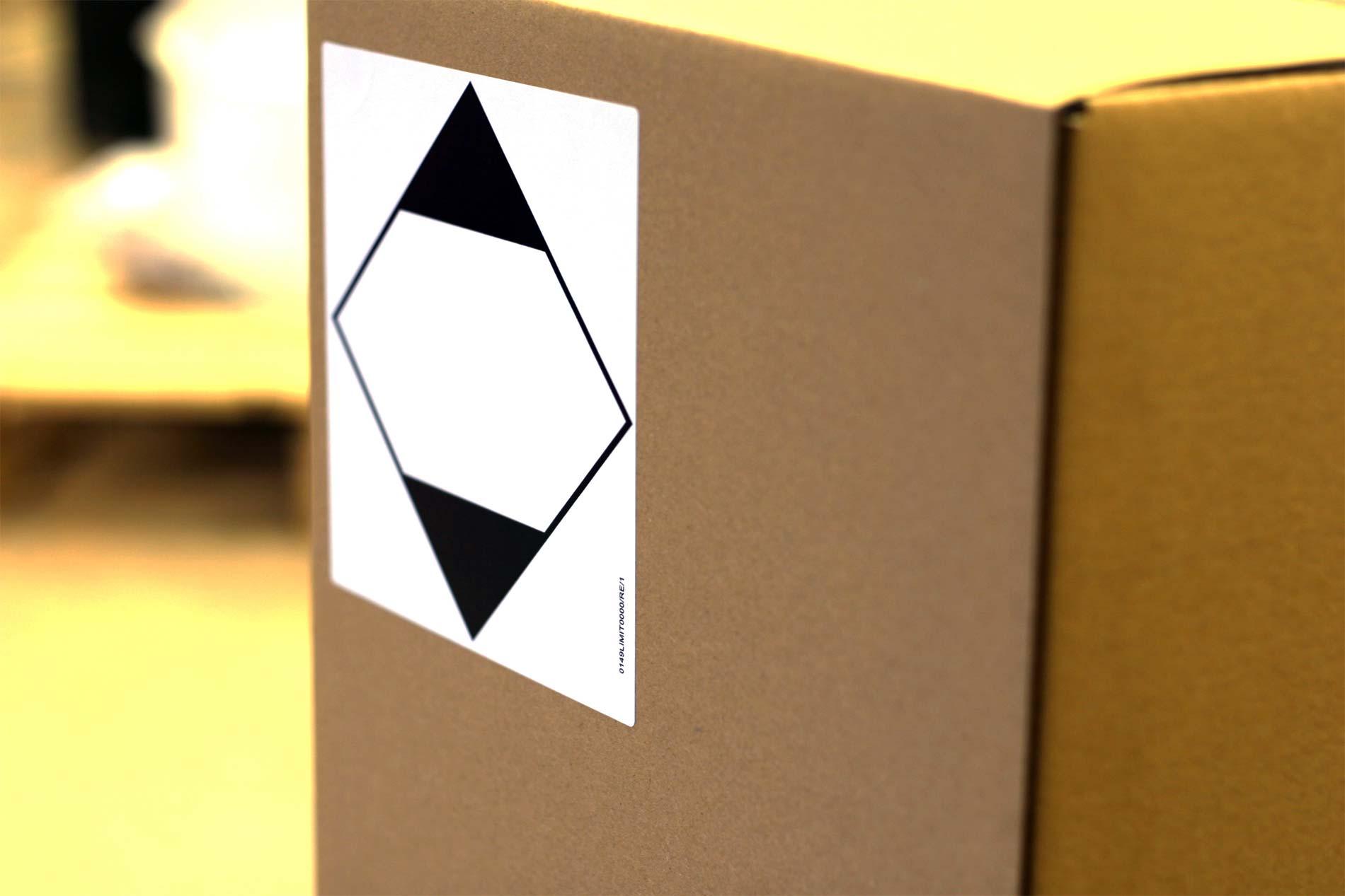 Le repiquage une technique Réflex'étiquettes
